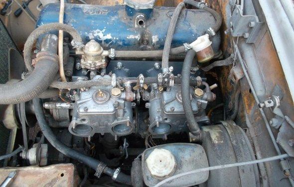 Доработка двигателя. Часть 3