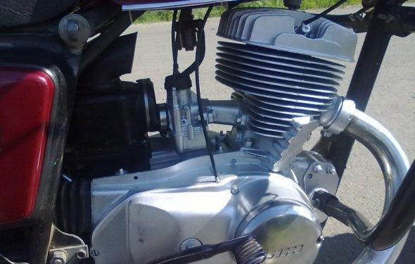 Как форсировать двигатель
