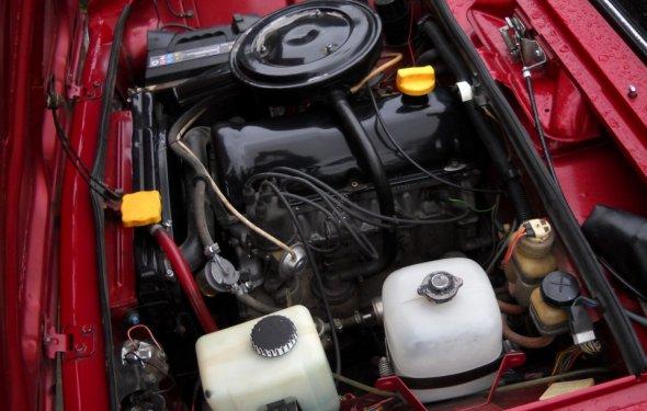 двигатель Нива 21213.скоро