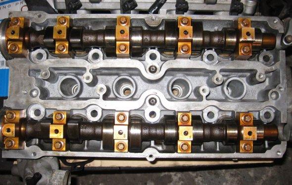 Цены на ремонт мотора