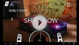 Крутящий момент / Perfect Shift - for Android and iOS GamePlay